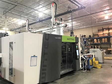 Focused on Consistency: CH3 Solutions Purchases WINTEC machine
